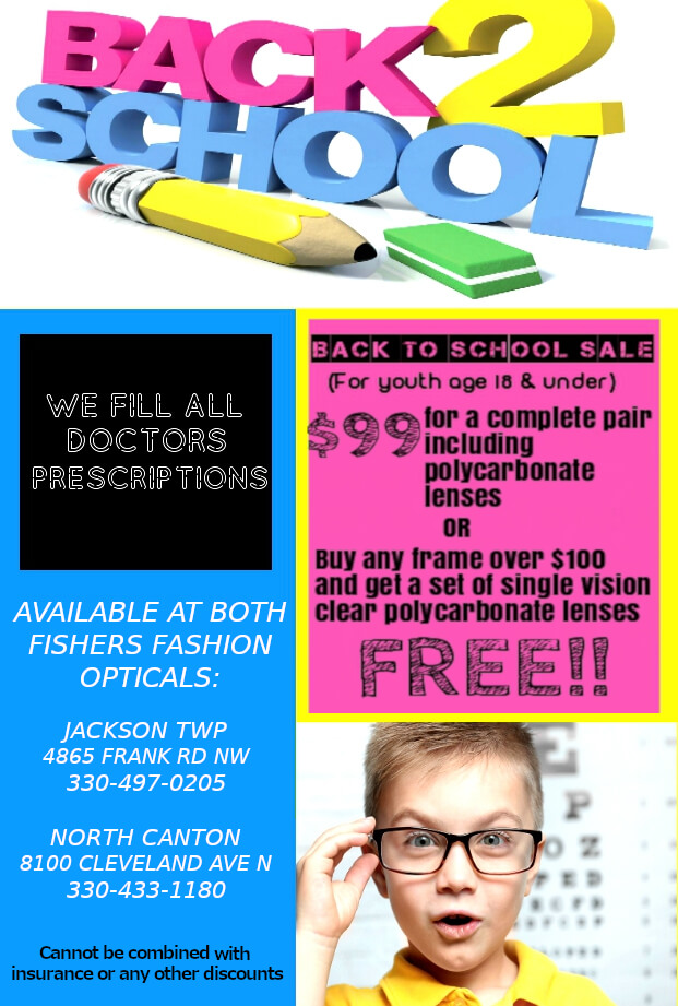 Fishers Optical - Fishers Foods